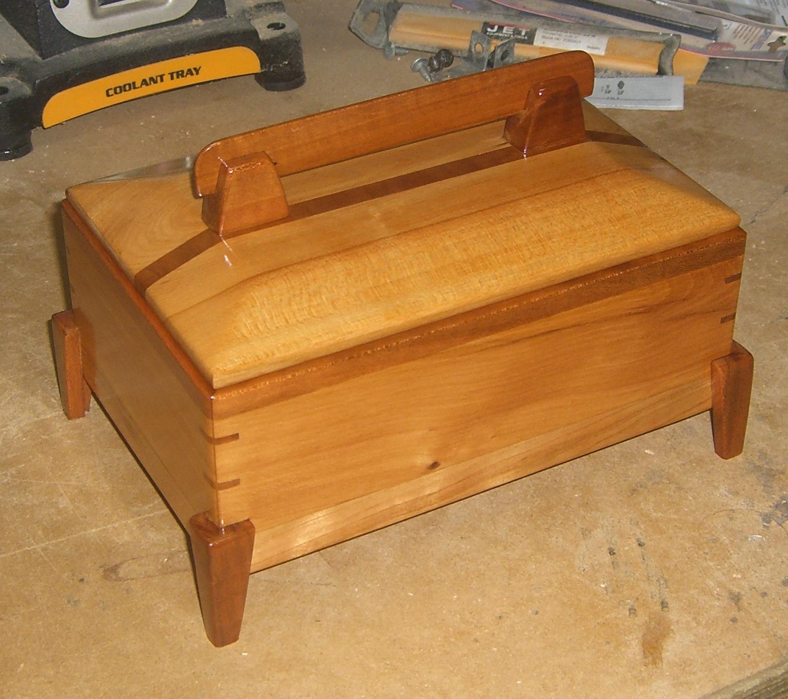 2009 Christmas Box