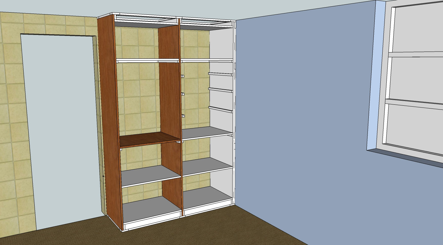 Sketchup model of Rev 1C case