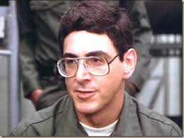 "Harold Ramis as Russell in the film ""Stripes"""