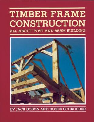 Timber Frame Construction cover art