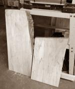 Two boards picked out for the rolling board
